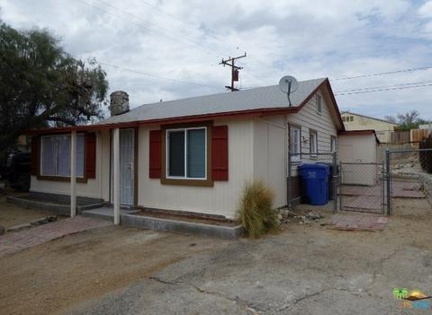 66136 3rd St, Desert Hot Springs, CA 92240