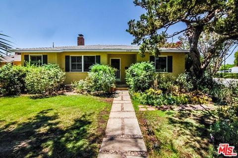 5857 Willis Ave, Sherman Oaks, CA 91411