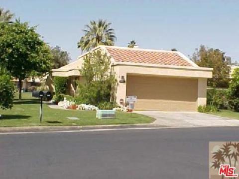 7526 Regency Dr, Palm Springs, CA 92264