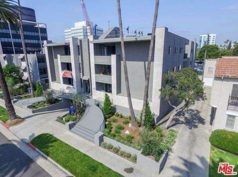 121 N Hamilton Dr, Beverly Hills, CA 90211