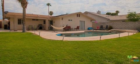 68890 Tortuga Rd, Cathedral City, CA 92234
