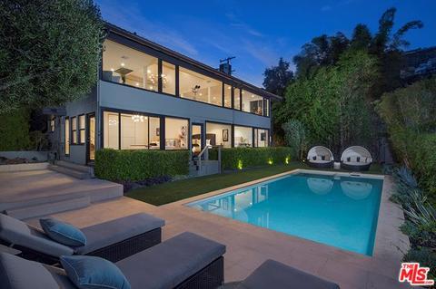 8314 Marmont Ln, Los Angeles, CA 90069