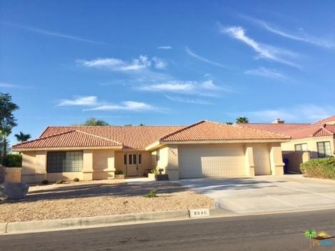 9041 Warwick Dr, Desert Hot Springs, CA 92240
