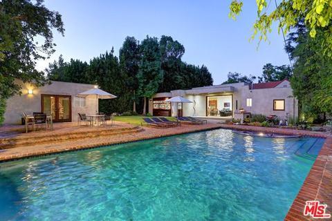 605 N Rexford Dr, Beverly Hills, CA 90210
