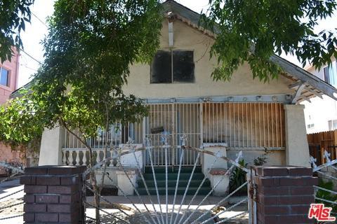 114 W 54th St, Los Angeles, CA 90037