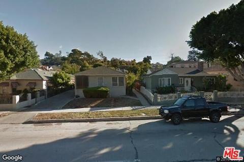 4614 Verdugo Rd, Los Angeles, CA 90065