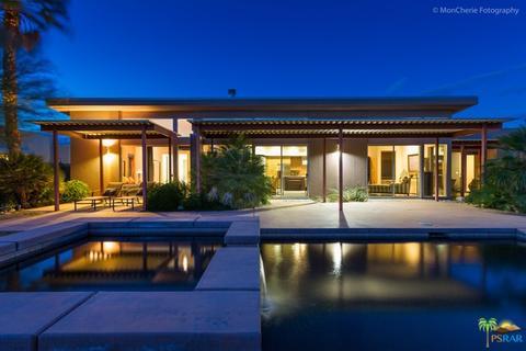 1039 Azure Ct, Palm Springs, CA 92262