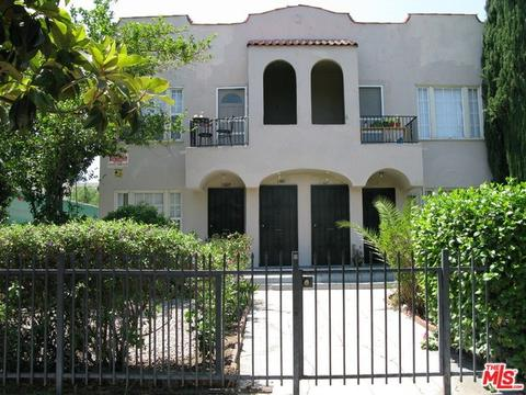 1663 Westmoreland Blvd, Los Angeles, CA 90006