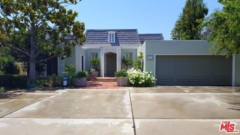 441 S Plymouth, Los Angeles, CA 90020