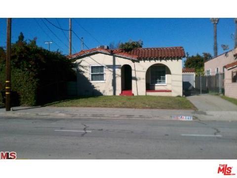 849 W 98th St, Los Angeles, CA 90044