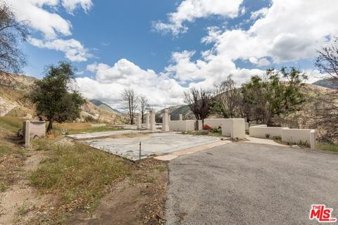 18760 Little Tujunga Canyon Rd, Canyon Country, CA 91387