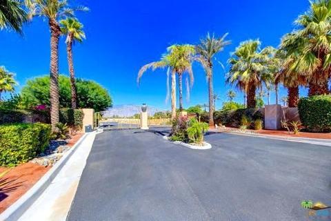 2 Paradise Cove Ct, Rancho Mirage, CA 92270