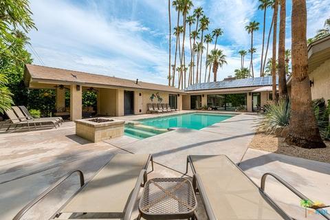 1441 S Manzanita Ave, Palm Springs, CA 92264