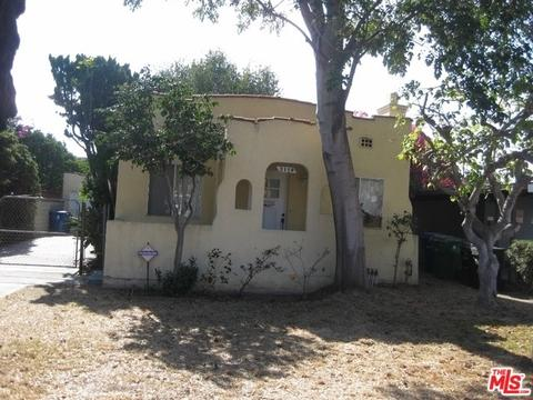 2119 Federal Ave, Los Angeles, CA 90025