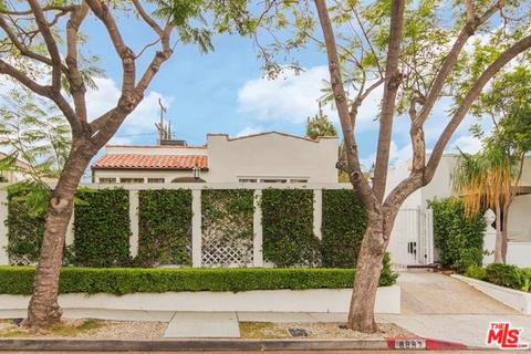 8987 Norma Pl, West Hollywood, CA 90069