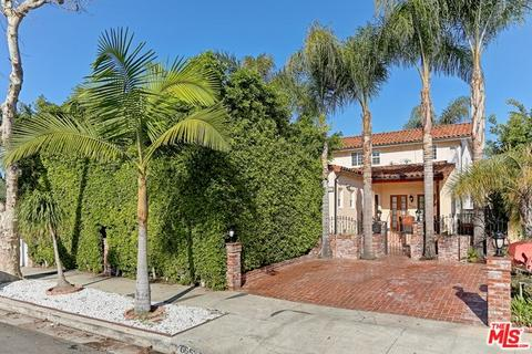6657 Colgate Ave, Los Angeles, CA 90048
