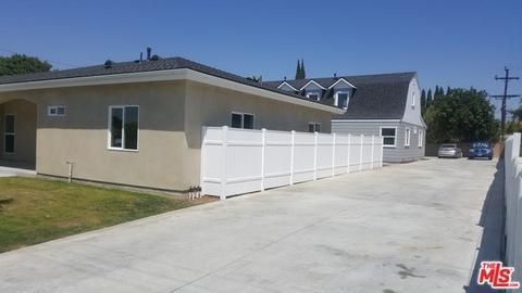 11112 Stamy Rd, Whittier, CA 90604