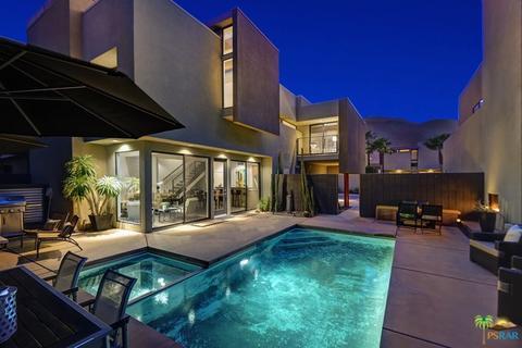 1524 E Baristo Rd, Palm Springs, CA 92262