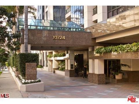 10724 Wilshire #202, Los Angeles, CA 90024