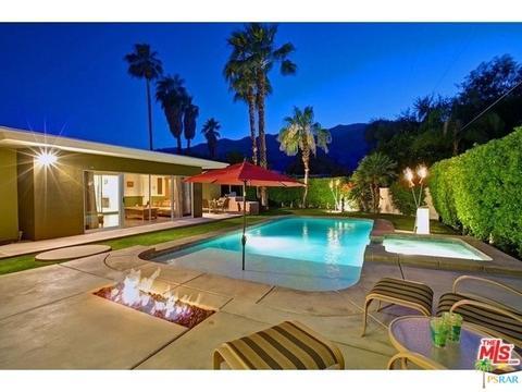 1350 N Riverside Dr, Palm Springs, CA 92264