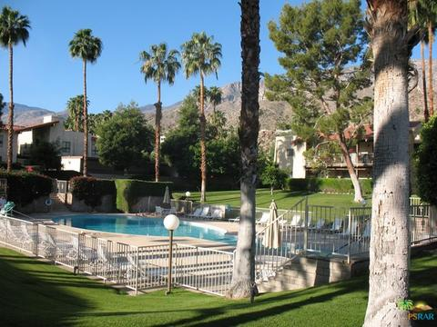 2160 S Palm Canyon Dr #2, Palm Springs, CA 92264
