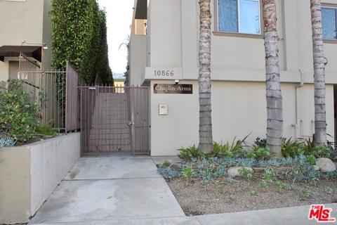 10866 Bluffside Dr #3, Studio City, CA 91604