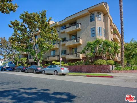 8642 Gregory Way #304, Los Angeles, CA 90035