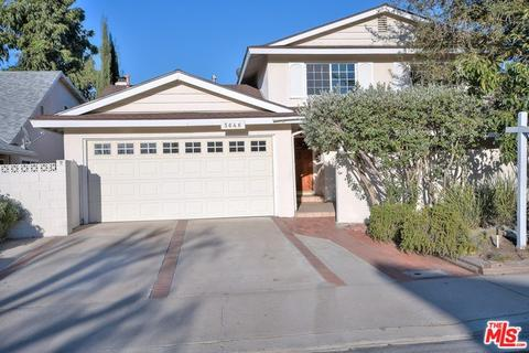 5646 Medeabrook Pl, Agoura Hills, CA 91301