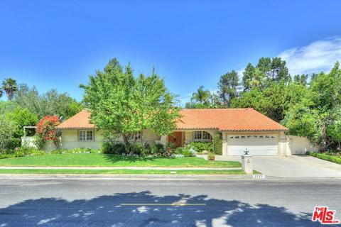 2727 Casiano Rd, Los Angeles, CA 90077