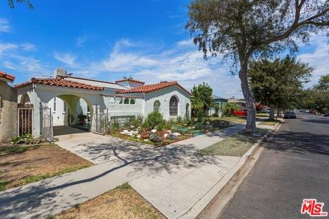 3841 Roxton Ave, Los Angeles, CA 90008