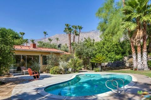 900 E Mel Ave, Palm Springs, CA 92262