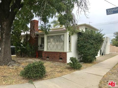 5900 Vineland Ave, North Hollywood, CA 91601