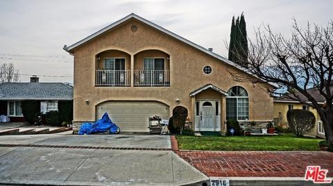 2918 Los Olivos Ln, La Crescenta, CA 91214