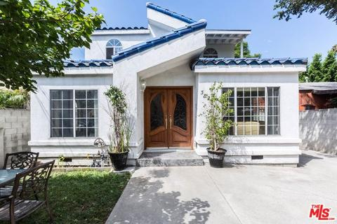 3824 Edenhurst Ave, Los Angeles, CA 90039