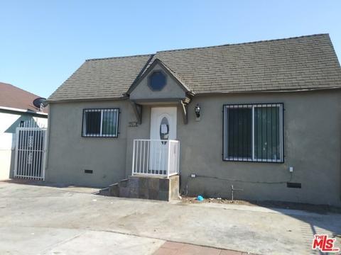 674 E 37th St, Los Angeles, CA 90011