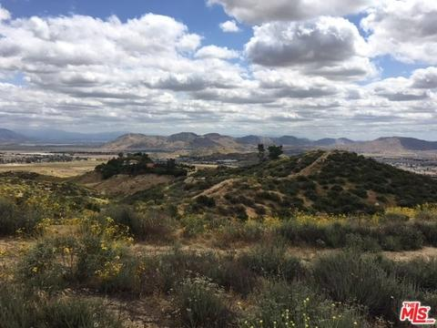 0 Crystal Hill And Boulder Rdg, Moreno Valley, CA 92555