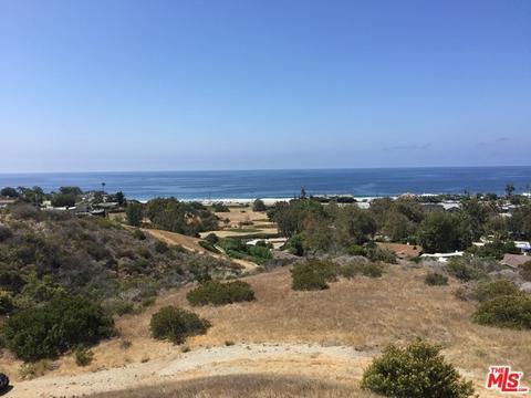 0 Sea Star Dr, Malibu, CA 90265