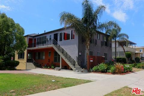 2244 W Adams, Los Angeles, CA 90018