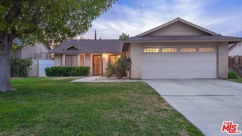 37939 Rosemarie St, Palmdale, CA 93550