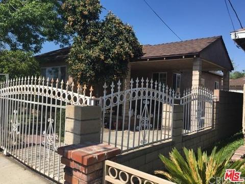 1313 Glenoaks, San Fernando, CA 91340