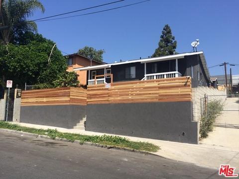 2835 Hyans St, Los Angeles, CA 90026