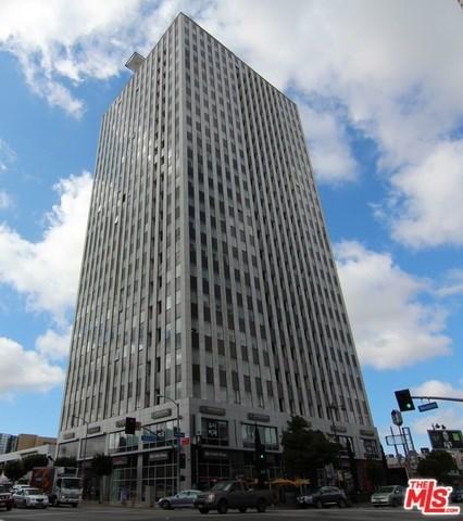 3810 Wilshire #408, Los Angeles, CA 90010