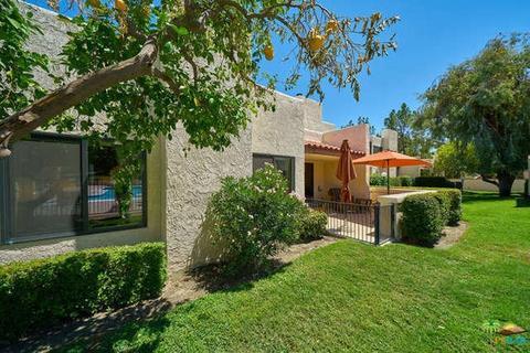 417 Rio Vista Dr, Palm Springs, CA 92262