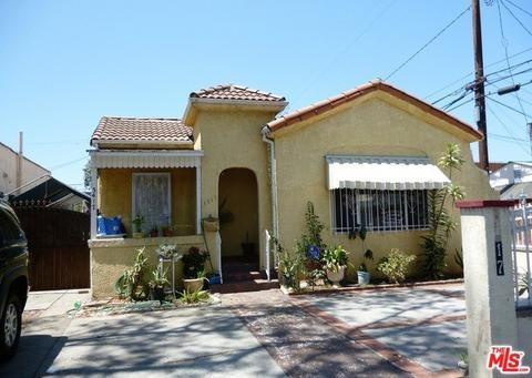 3417 Edgehill Dr, Los Angeles, CA 90018
