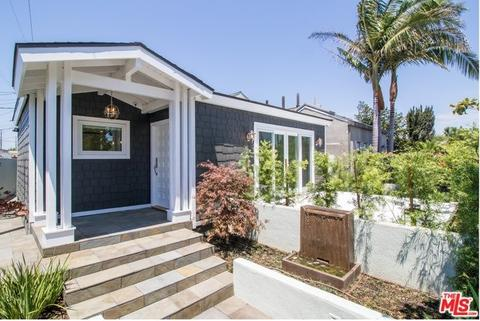 12333 Culver, Los Angeles, CA 90066