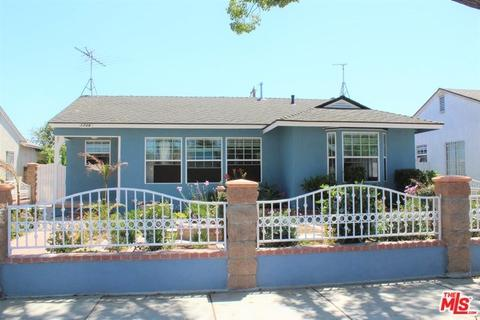 1708 Marine Ave, Gardena, CA 90247