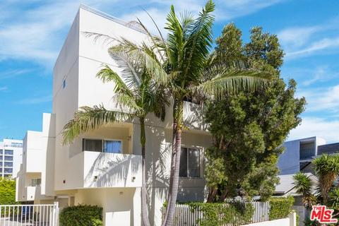 1014 Hilldale Ave, West Hollywood, CA 90069