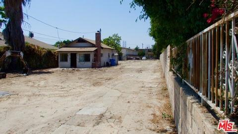 7629 Ben Ave, North Hollywood, CA 91605