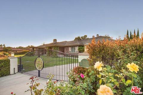 6317 Cavalleri Rd, Malibu, CA 90265