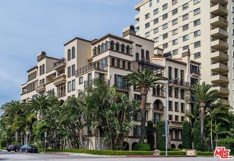 10795 Wilshire #201, Los Angeles, CA 90024